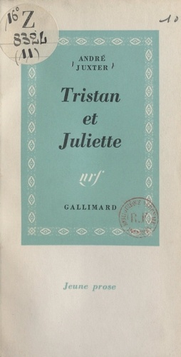 Tristan et Juliette