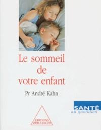 Deedr.fr LE SOMMEIL DE VOTRE ENFANT. Mode d'emploi pratique pour les parents d'un petit insomniaque Image