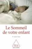 André Kahn - Sommeil de votre enfant (Le).