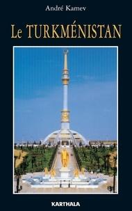 Lesmouchescestlouche.fr Le Turkménistan Image