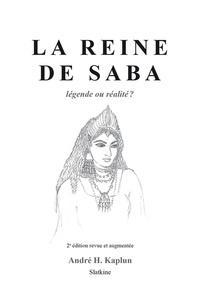 La reine de Saba - Légende ou réalité ?.pdf