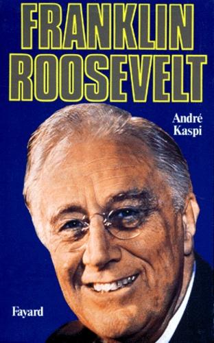 André Kaspi - .