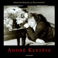 André Kertész - .