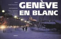 André Klopmann - Genève en blanc.