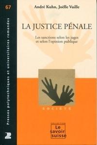 Era-circus.be La justice pénale - Les sanctions selon les juges et selon l'opinion publique Image