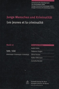 Accentsonline.fr Les jeunes et la criminalité Image