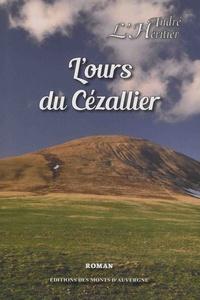 André L'Héritier - L'ours du Cézallier.