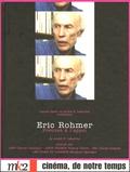 André Labarthe et Janine Bazin - Eric Rohmer, preuves à l'appui - DVD.