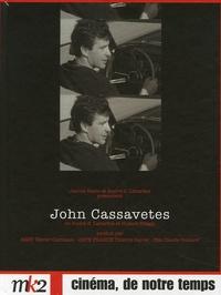 André Labarthe et Hubert Knapp - John Cassavetes. 1 DVD