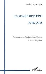 André Labourdette - .