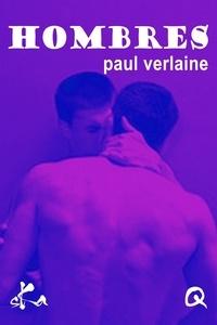 André Lacaille et Paul Verlaine - Hombres.