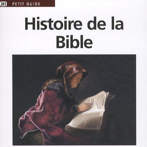 André Lagaillardie - Histoire de la Bible.