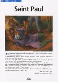 André Lagaillardie et Olivier Fréchet - Saint Paul.