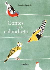 André Lagarde - Contes de la calandreta.
