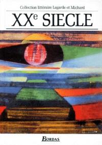 XXEME SIECLE. Les grands auteurs français.pdf
