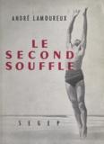 André Lamoureux et André Soubiran - Le second souffle.