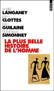 André Langaney et Jean Guilaine - .