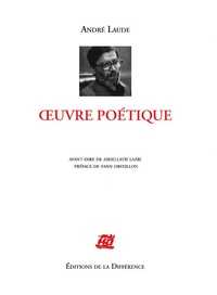André Laude - Oeuvre poétique.