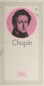 André Lavagne et  Collectif - Chopin.