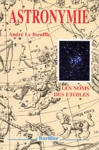 Feriasdhiver.fr ASTRONYMIE. - Le nom des étoiles Image