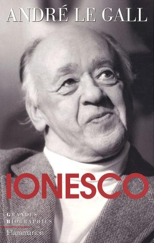 Eugène Ionesco. Mise en scène d'un existant spécial en son oeuvre et en son temps