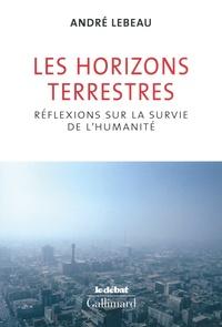 Les horizons terrestres - Réflexions sur la survie de lhumanité.pdf