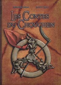 André Lécossois et Laurent Miny - Les Contes du Chouchen.