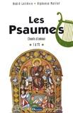 André Lelièvre et Alphonse Maillot - Les Psaumes - Chants d'amour 1 à 75.