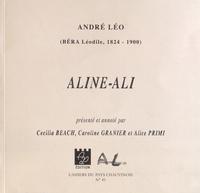André Léo - Aline-Ali.