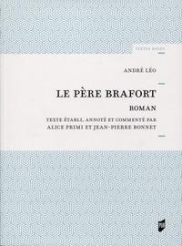 André Léo - Le père Brafort.