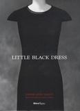 André Leon Talley - Little Black Dress.