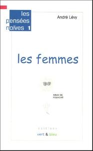 André Lévy - Les femmes.