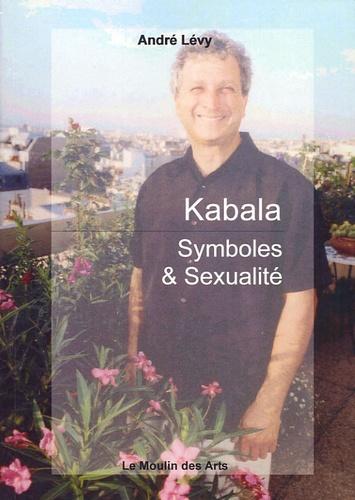 André Lévy Naftali - Kabala - Symboles & Sexualité.