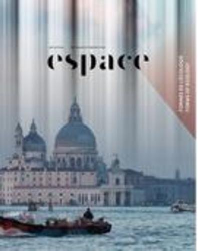 Espace. No. 110, Printemps-Été 2015. Formes de l'écologie