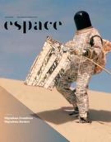Espace. No. 111, Automne 2015. Migrations_Frontières