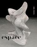 André-Louis Paré et Sylvie Parent - Espace  : Espace. No. 116, Printemps 2017 - Numérique.
