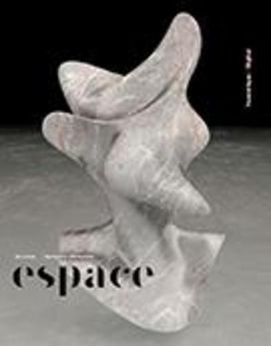 Espace  Espace. No. 116, Printemps 2017. Numérique