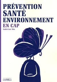 Alixetmika.fr Prévention Santé Environnement en CAP Image