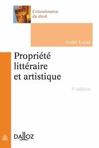 André Lucas - Propriété littéraire et artistique 2015.