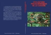André Lucrèce - Civilisations precolombiennes de la caraibe.
