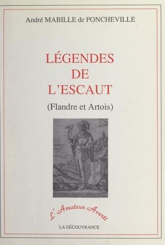 Légendes de l'Escaut (Flandre et Artois)