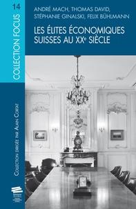 Lesmouchescestlouche.fr Les élites économiques suisses au XXe siècle Image