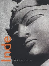 André Malraux et Rabindranath Tagore - Inde, rêve de pierre.