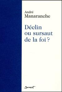 André Manaranche - .