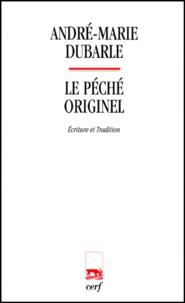 André-Marie Dubarle - .