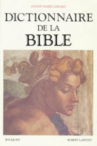 André-Marie Gerard - Dictionnaire de la Bible.