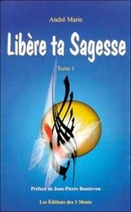 André Marie - Libère ta sagesse - Tome 1.