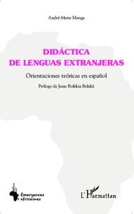 Didáctica de lenguas extranjeras - Orientaciones teóricas en espanol.pdf
