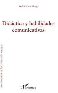 André-Marie Manga - Didáctica y habilidades comunicativas.