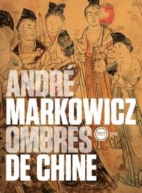 Ombres de Chine - Douze poètes de la dynastie Tang (680-870) et un épilogue.pdf